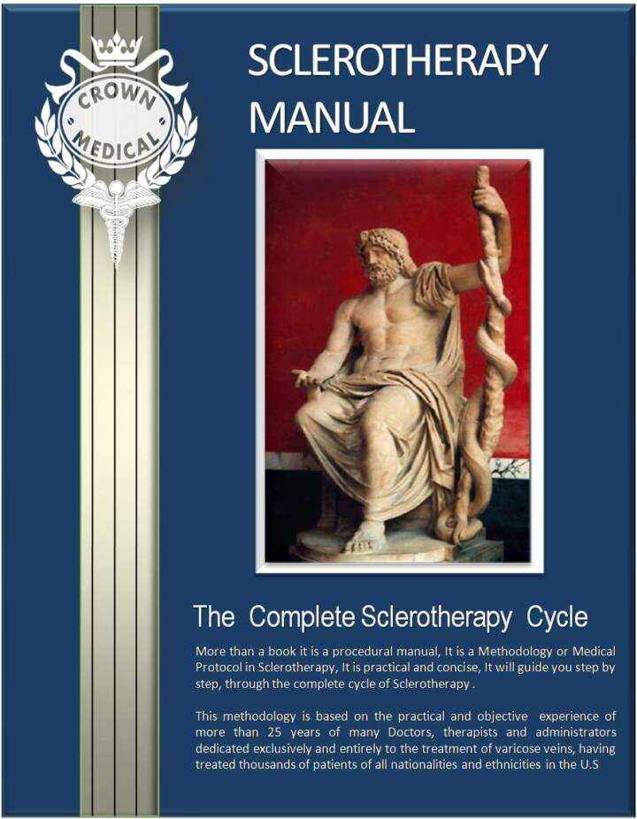 Manual of Sclerotherapy